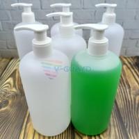 Botol Pump 500ml Murah