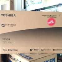 Televisi Toshiba 32 inch 32S2900 LED FREE BRACKET