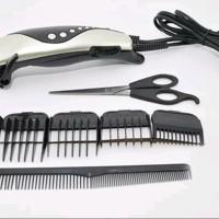 Alat Cukur Rambut // Hair Clipper G-Max MX-4607