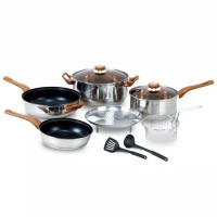 OXONE Bassic Cookware Set OX-911