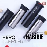 LOCK & LOCK Bottle Hero Tumbler 350ML Botol Minum Tumbler Lock n Lock
