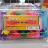 Madu Mongso hana
