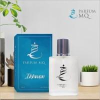 Baru! MQ Parfum - Edisi Ikhwan | Pria Non Alkohol Original Asli Murah