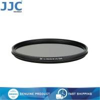 Ultra Slim CPL Filter 72mm for Lensa Canon, Nikon, Sony (F-CPL72)