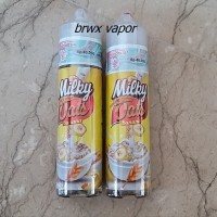 E Liquid Milky Oats Banana 60ml by Patriot27