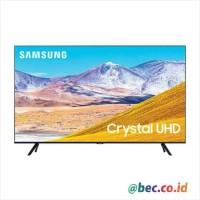 Samsung 50TU8000 Crystal UHD 4K Smart TV