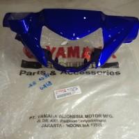 Batok Lampu Depan Vega ZR Biru