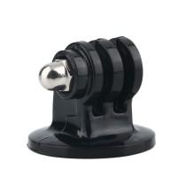 * Action Cam Tripod Adapter Mount for SJ4000,SJ5000,M10 / GoPro