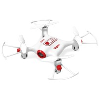 SYMA X20 Mini Drone RC Quadcopter Helicopter 4 Channel Headless Mode