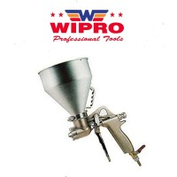 WIPRO B-001A Spray Gun Texture Alat Cat Semprot Tekstur - Spray Gun c