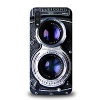 Casing Samsung Galaxy A01 Twin Reflex Camera Y1901