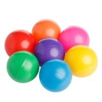Bola Plastik Lembut untuk Mandi Bola