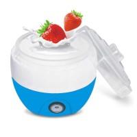 ANIMORE Mesin Pembuat Yogurt Maker Electric Machine - YM-01 [Biru]