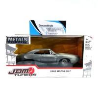 PROMO Jada 1:32 - Dodge Charger 1968 Error Box