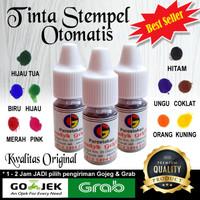 Tinta Stempel Otomatis