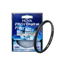 Filter HOYA UV Protection Pelindung Lensa 43mm 46mm 49mm 52mm 58mm