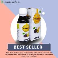 Pluma 6 Madu Pelangsing Madu Diet Buah Plum Detox Alami Herbal