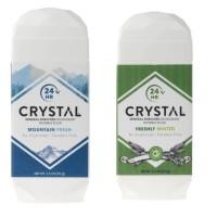 Crystal Body Deodorant 70gr Stick - Mountain Fresh Freshly Minted Deo