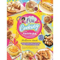 hoot sale Fun Cooking With Yackikuka terjamin