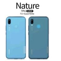 softcase softjacket Nillkin Nature aircase Huawei P20 lite