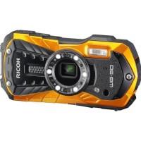 Camera EL2469 Ricoh WG-50 Digital Camera Waterproof -Kamera Pocket