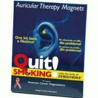 """Terpopuler ! Zero Smoke"""" Magnet Anti Merokok"""
