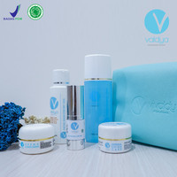 Valdya Skin Care for Dry and Dull Skin