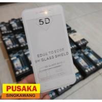 FINEST Tempered Glass 5D For SAMSUNG OPPO XIAOMI VIVO Smartphones