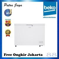 Beko Chest Freezer 316 Liter CF316WD CF 316 WD