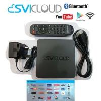 SVI CLOUD 6K ULTRA HD TV BOX ALL CHANNEL