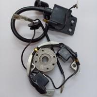 Magnet Racing KTM 50 - Pengapian Koil CDI NRG SX50 Mini Moto