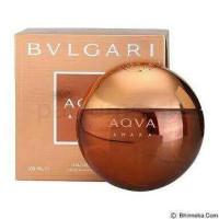 Parfum Bvlgari Bulgari Aqva Aqua Amara EDT Original Eropa (rj)