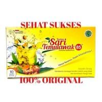 Sari Temulawak 85 (INSTANT ORIGINAL)