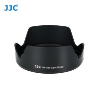 JJC Lens Hood replaces Canon EW-78F for RF 24-240mm f/4-6.3 IS USM
