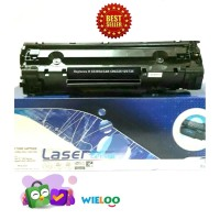 Toner Printer Laserjet HP 85a/78a/35a/36a/P1102/M1123