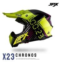 Helm jpx cross x23 original