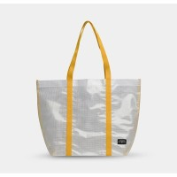 Tas Selempang Sydney Groceries Tote Bag LARGE - Yellow