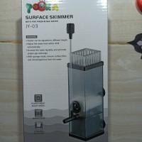 Skimmer Topka jy 03