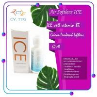 Air Softlens Ice 60ml Made In Korea All in 1 Multi-Purpose Termurah