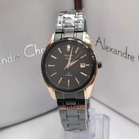 Alexandre Christie AC 8514 LD AC8514 LD 8514LD 8514 LD Black Rose Ori
