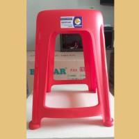 Kursi Plastik Premium / Kursi Bakso / Bangku Plastik / Bangku Bakso