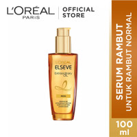 LOreal Extraordinary Oil Serum Rambut 100ml