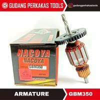 Armature / angker GBM350 NACOYA