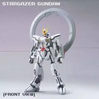Gundam hongli HG 1/144 star gazer stargazer Gundam high grade