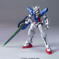 Gundam hongli HG 1/144 fighter exia repair 2 high grade