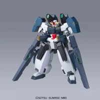 Gundam hongli HG 1/144 seravee fighter gnhw /b high grade