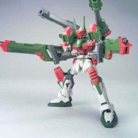 Gundam hongli HG 1/144 Verde Buster high grade