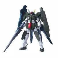 Gundam hongli HG 1/144 cherudim fighter gnhw /a high grade