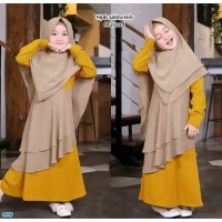 Info Baju Busana Muslim Anak Katalog.or.id