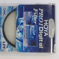 Uv Filter Hoya 77 mm